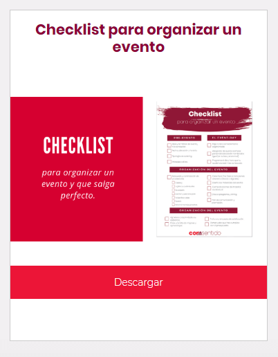 Checklist lead magnet